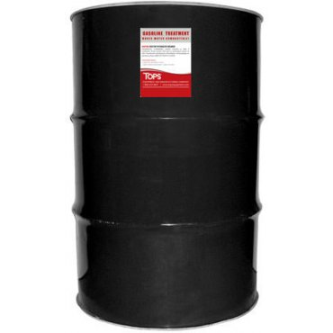 55 Gallon Gasoline Treatment